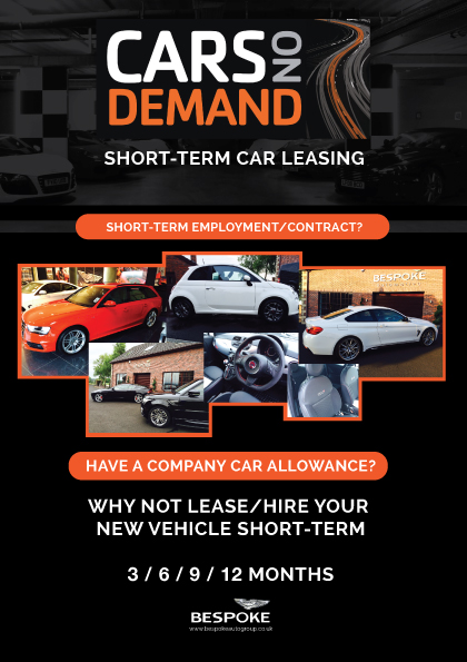 Short Term Car Lease >> Car Lease For As Short As 3 Months Short Term Car Leasing Northern