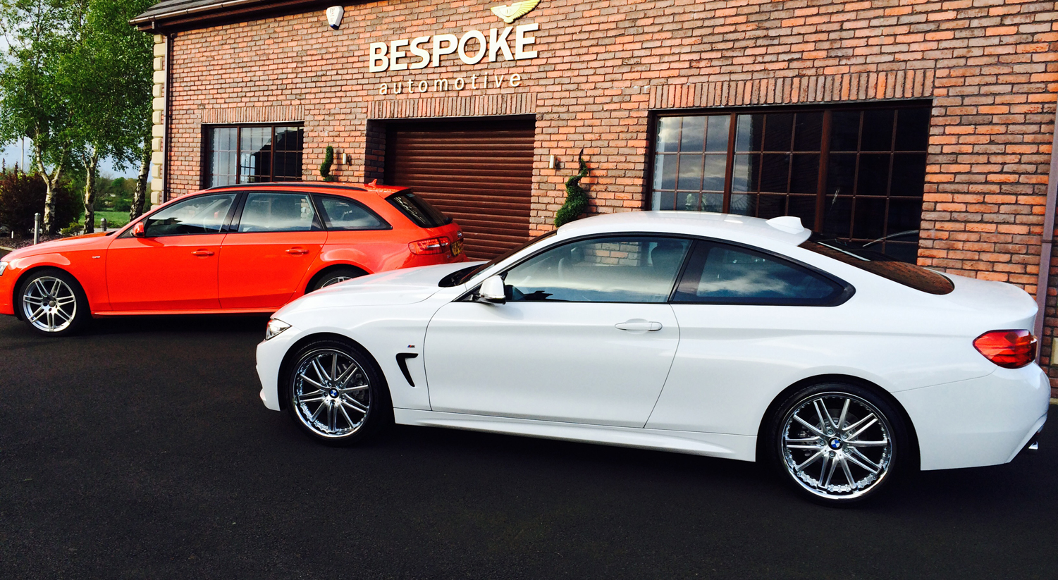 Beat the January Blues with Bespoke Auto group