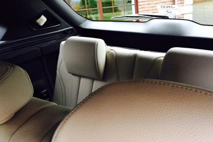 New BMW X5 at Bespoke Autogroup