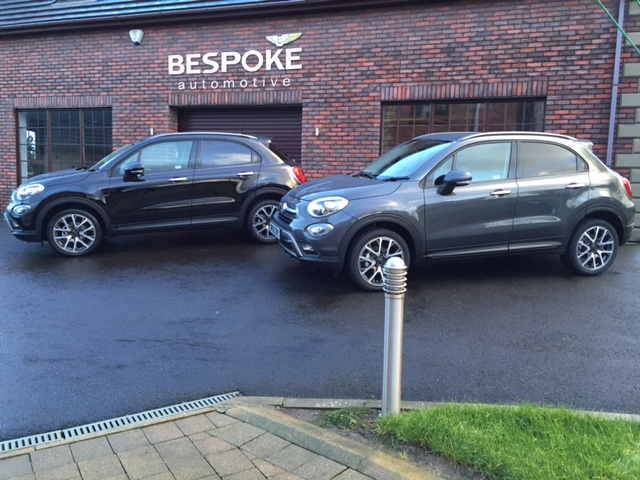 Bespoke Auto Group car hire