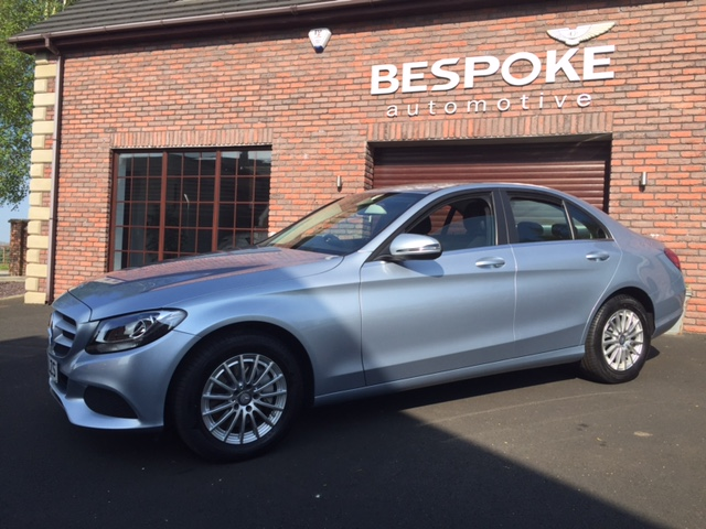 Bespoke Auto Group is offering a fantastic discount